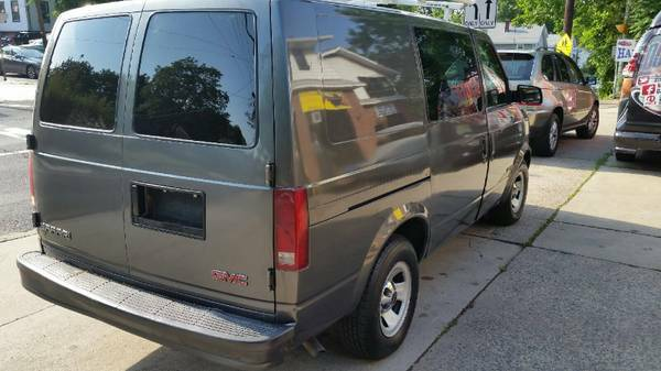 2001 gmc safari cargo van v6 auto for sale in suffolk - Craigslist danville farm and garden ...