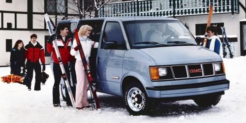 1987 Safari Ad