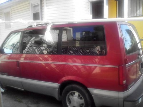 1997 gmc safari passenger van auto for sale in louisville ky for Car city motors louisville ky