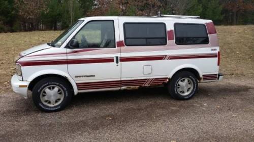1995 GMC Safari Automatic For Sale in La Crosse, WI